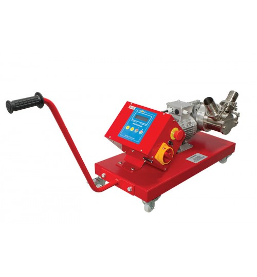 230V Saug und Druckpumpe 0.37kW Marke Lyson