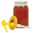 Honigspender, Pumpe