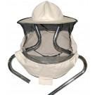 Ersatzhut mit Schleier für Imker- Jacke Premium