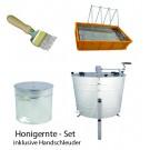 Honigernte Set 1 handbetrieb