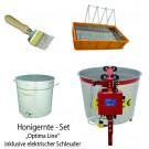 """Honigernte Set 3 elektrisch """"Classic Line"""""""