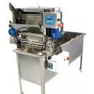 Entdeckelungsmaschine mit Magazinzuführung, 380V