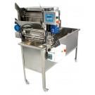 Entdeckelungsmaschine mit Magazinzuführung, 230V