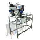 Entdeckelungsmaschine 400V für Wachsextruder